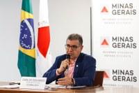 Secretaria de Saúde de Minas Gerais - Informa