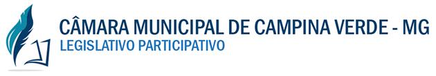 Câmara Municipal de Campina Verde - MG